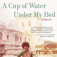 "MIT Reads community discussion: ""A Cup of Water Under My Bed"" by Daisy Hernández"