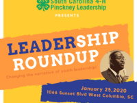Leadership Roundup
