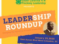 Leadership Roundup