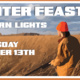 Hunter's Feast at Northern Lights Dining