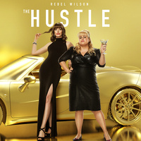 Cinema USI: The Hustle