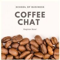 Coffee Chat with Executive Fellow, Darin Anderson '89, MBA '91