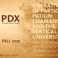 Narratives of Participation: Chamanga and the Vertical University