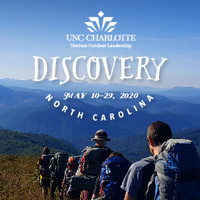 Discovery Interest Meeting! 19-Day Wilderness Expedition