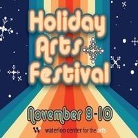 Holiday Arts Festival