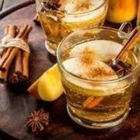 Mocktails for ShareBaby