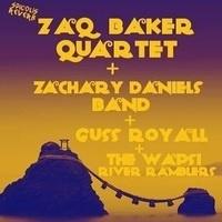 The Zaq Baker Quartet