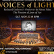 Voices of Light - The Passion of Joan of Arc