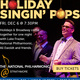 Holiday Singin' Pops