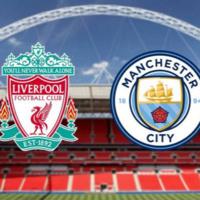 Liverpool vs. Manchester City English Breakfast