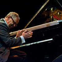 Guest Recital: Kenny Werner, jazz piano with the Genre Nova Ensemble