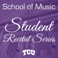 Student Recital Series: Voice Studio Recital.