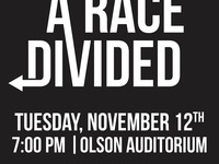 A Race Divided