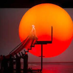 Dinner & Philip Glass' Akhnaten (Met Premiere) - Streamed Live from the Met in HD