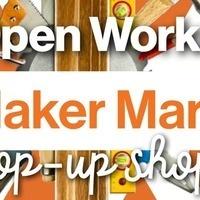 Maker Mart 2019 at Open Works