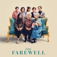 "Film Screening: ""The Farewell"""