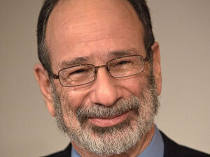 "Nobel Laureate in Economics Alvin Roth and ""Controversial Markets."""