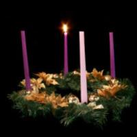 Prayer Around the Advent Wreath