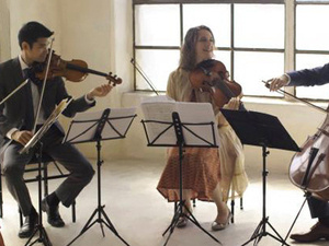 Momenta String Quartet