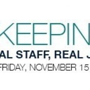 Keeping It Real: Real Staff, Real Journeys, Real Stories