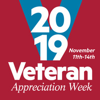 Annual Veterans Day Celebration Reception and Library Exhibit