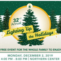 32nd Annual Lighting Up the Holidays