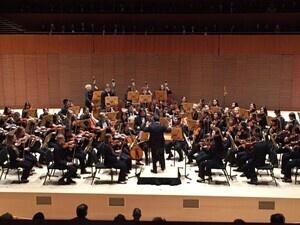 The Aliso Niguel High School Orchestra Program Presents: A Solo & Ensemble Concert