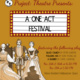 One Act Festival