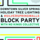 Holiday Tree Lighting & Block Party