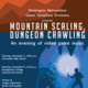 Video Game Music Concert: Mountain Scaling, Dungeon Crawling