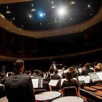 WE/SB/CB Concert
