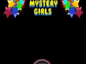 The Magical Mystery Girls