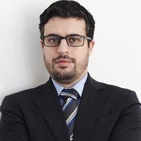 Brown Bag Presentation by Josue Reynoso, Assistant Professor in School of Business and Economics