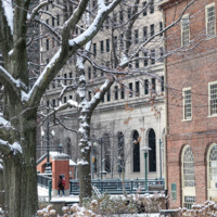 Wintersession 2020 and Spring 2020 Deadline for Students to Submit Independent Study/Collaborative Study Applications to Their Faculty Tutor