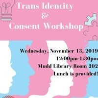 Trans Identity & Consent Workshop