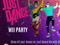 Just Dance Wii Party