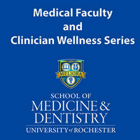 'Put On Your Oxygen Mask First': Wellness Strategies for Clinicians