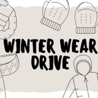 Winter Wear Drive