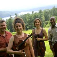 Career Conversation with the Apple Hill String Quartet