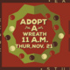 Student Union: Adopt-A-Wreath