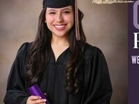 Event image for UMHB Cap & Gown and Yearbook Portraits