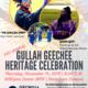 2nd Annual Gullah Geechee Festival