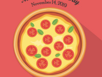 National Pizza Day at RPME
