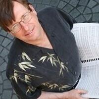 Howard Hanson Visiting Professor: Composer Stephen Hartke - Composition Symposium