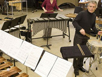 Chamber Percussion