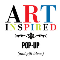 Art Inspired: a BOJUart pop-up exhibition