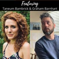 The Live Oak Reading Series: Taneum Bambrick & Graham Barnhart