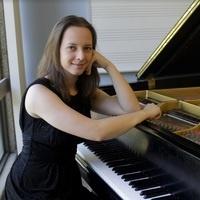 Dea Kiss Junior Piano Recital