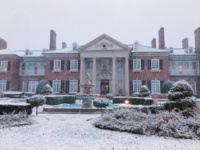Holiday Market at Mansion 2019