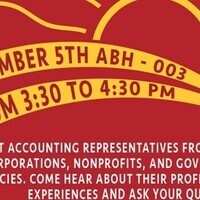 Broaden Your Horizons!  UMSL Accounting Club